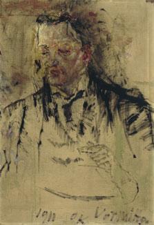 Carl Leo Schmidt, Oskar Kokoschka