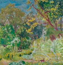 Sunlight, Pierre Bonnard