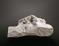The Death of Athens (Lamentation on the Acropolis),  Auguste Rodin