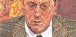 Retrato del barón H.H. Thyssen-Bornemisza