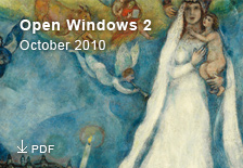 Open Windows  2