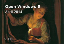 Open Windows 5