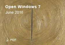 Open Windows 7