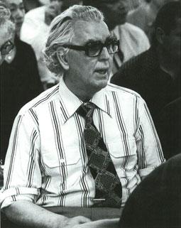 Roman Norbert Ketterer, 1973