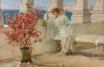 Alma-Tadema and Victorian Painting in the Pérez Simón Collection