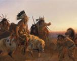 La ilusión del Lejano Oeste