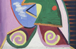 Picasso and Cubism in the ABANCA Art Collection