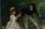 Renoir and intimacy