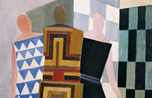Sonia Delaunay-Terk. Art, design and fashion