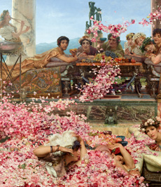 More information of Alma-Tadema and Victorian Painting in the Pérez-Simón Collection