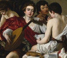 More information of Caravaggio and the Painters of the North