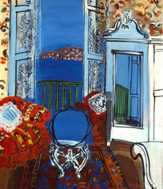 More information of Raoul Dufy