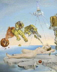 Más información sobre El surrealismo y el sueño