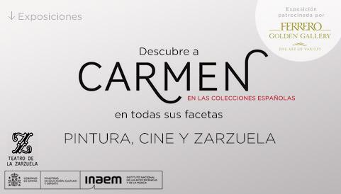 Carmen Thyssen y Ferrero Rocher