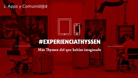 #Experiencia campaña difusión apps