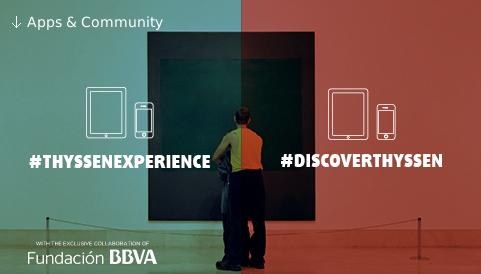 Descubre yExperiment campaña difusión apps