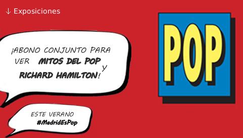 Campaña MadridesPop