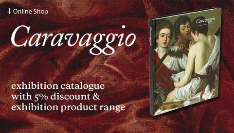 Caravaggio_tienda_en