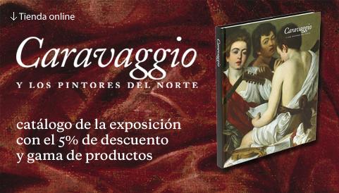 Caravaggio_tienda