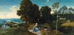 Flemish, Netherlandish and Dutch Painting in the Thyssen-Bornemisza Collection