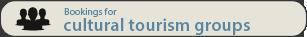 Reservas para grupos turísticos-culturales